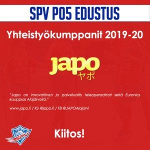 Japo 2019-20