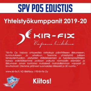 Kir-Fix 2019-20