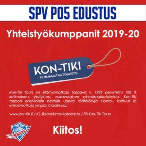 Kontiki 2019-20
