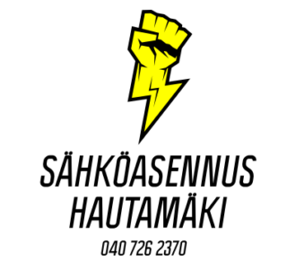 Sähköasennus Hautamäki